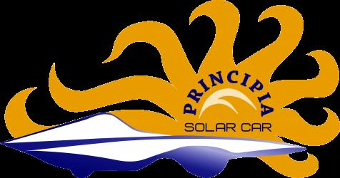 Principia Solar Car